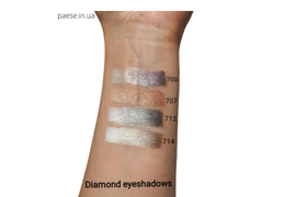 DIAMOND EYESHADOWS TRIO PERL. PAESE