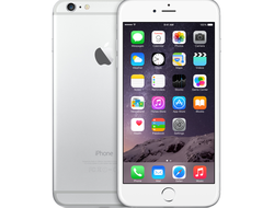 Apple iPhone 6 128Gb Silver LTE