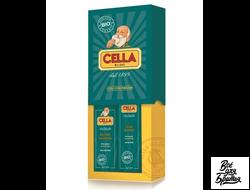 Подарочный набор для бритья Cella Duo Bio