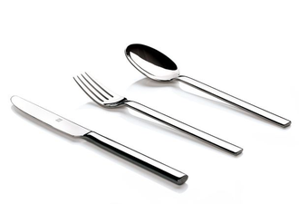 Набор столовых приборов Xiaomi Huo Hou Fire stainless steel cutlery spoon
