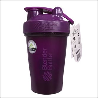 ШЕЙКЕР BLENDDERBOTTLE CLASSIC 20 OZ PlUM