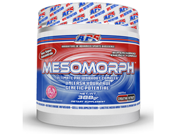 (APS Nutrition) MESOMORPH - (1 порция)