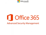 Microsoft Office 365 Advanced Security Management Open Shared Server SNGL Subscriptions VL OPEN NL