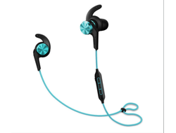 Наушники iBFree BLUETOOTH IN-EAR HEADPHONES blue