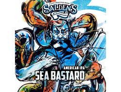 Sea Bastard, Salden's 1л.