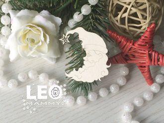 LM-NG- 60 - сказочный месяц
