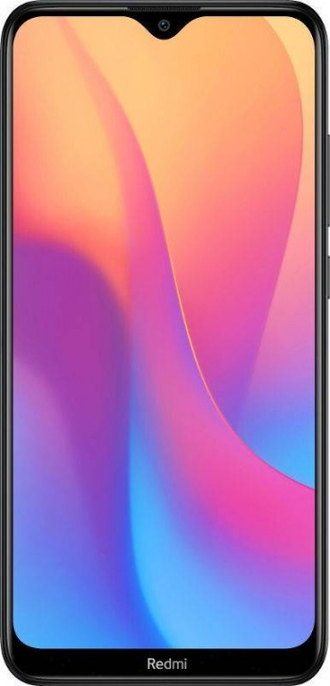 Xiaomi Redmi 8A 2/32GB Black (Global)