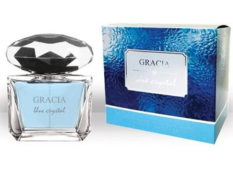 Заказать Gracia Blue Crytal туалетная вода