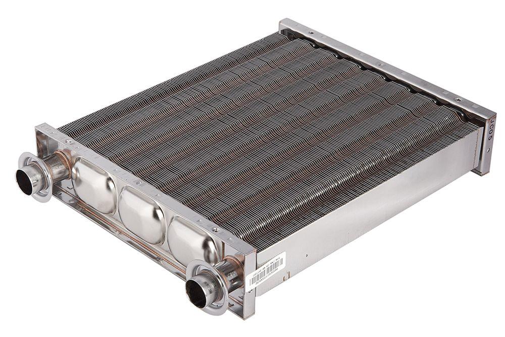 тепловая схема обвязки пластинчатого теплообменника