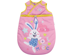 Zapf Creation Baby Born 828-045 Sleeping Bag