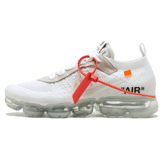 Nike Air VaporMax X Off White (Euro 41-45) AVM-006