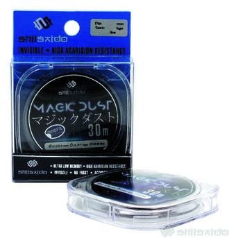 "Леска зимняя""Shii Saido"" Magic Dust, L-30 м Хамелион"