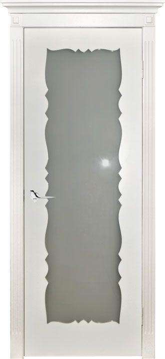 итальянские межкомнатные двери со стеклом более 37 моделей