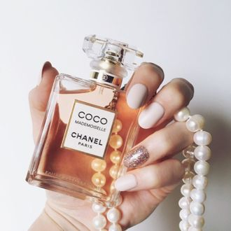 Chanel Coco Mademoiselle Eau De Parfum Intense объем 100 мл