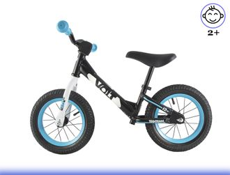 Tech Team Volt (синий) Kiddy-Bikes