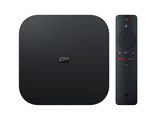 TV приставка / медиаплеер Xiaomi Mi Box S International Version