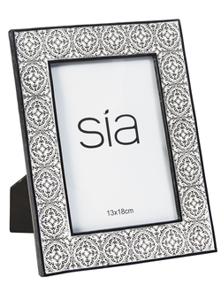 Фоторамка SIA JUL PHOTO FRAME 13x18, H15/W19.6 , 610328 ,