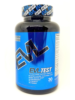 Тестобустер EVLution Nutrition EVL test 90 ca