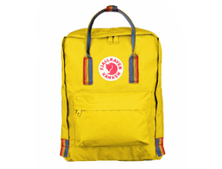РЮКЗАК FJALLRAVEN KANKEN RAINBOW YELLOW