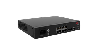 QSW-4610-10T-POE-AC