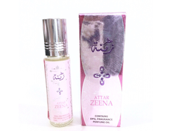 Ard Al Zaafaran Attar zeena10ml
