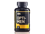 Opti-Men Optimum Nutrition 90 капсул