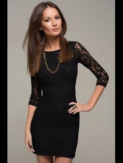 7de11e60fb6 Маленькое черное платье купить недорого Украина