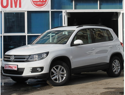 Volkswagen Tiguan Track&Field 2.0 TSI 4Motion AT (170 л.с.) 2015 год