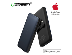 Powerbank Ugreen 20000mAh MFi для iPhone