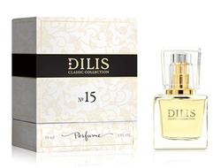 DILIS CLASSIC COLLECTION №15