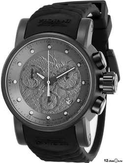 Часы Invicta 28194 S1 Yakuza Dragon