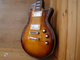 ESP LTD EC400 Korea!! Tobacco Burst!
