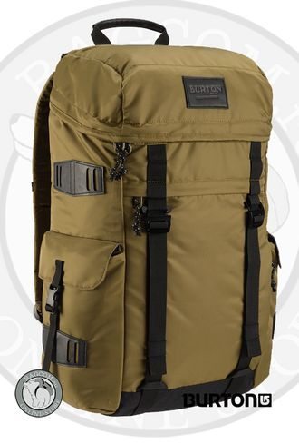 Burton Annex Pack Martini Olive Flight Satin (оливковый)