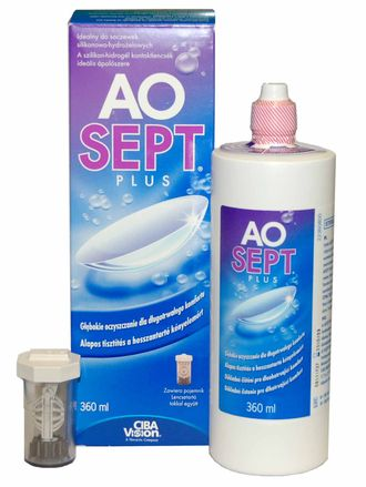 AOSEPT-Plus 90ml