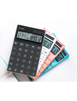 Калькулятор Xiaomi NuSign Calculator NS041 белый