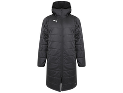 КУРТКА ЗИМНЯЯ PUMA LIGA SIDELINE BENCH JACKET LONG (SR) - 1 ЦВЕТ