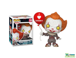 Фигурка Funko POP! Vinyl: Pennywise with Ballon