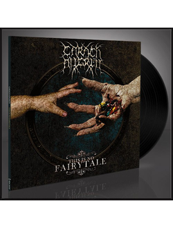 Carach Angren - This Is No Fairytale LP
