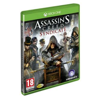 Игра для Xbox One  Assassin`s Creed Синдикат