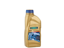 RAVENOL ATF 8 HP FLUID  1л
