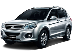 Great Wall Hover H6 (2012-)