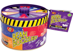 Конфеты Jelly Belly Bean Boozled Бин Бузлд Spinner Tin, 95 гр, 95