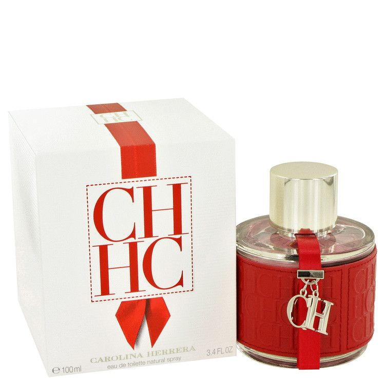 купить Carolina Herrera Ch в интернет магазине Duty Free Perfume Shop
