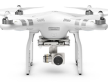 DJI Phantom 3 Advanced квадрокоптер