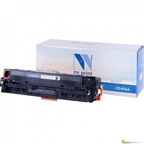 КАРТРИДЖ NV PRINT HP CE 410 A Black