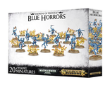 Warhammer AoS: Blue Horrors & Brimstone Horrors