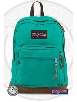 Jansport Right Pack Spanish Teal