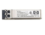 Трансивер HP 8 Гб Shortwave B-series Fibre Channel 1 Pack SFP+ (AJ716B)