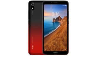 Xiaomi Redmi 7A 2/32Gb red Global version