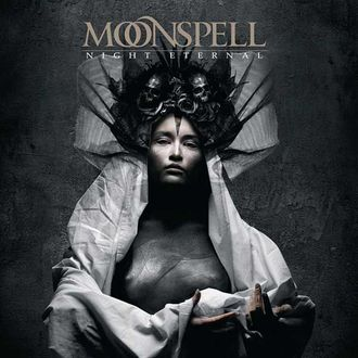 Moonspell - Night Eternal CD